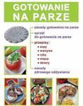 PORADY LEK.RODZINNEGO GOTOWANIE NA PARZE LITERAT 9788375279252 w sklepie internetowym Booknet.net.pl
