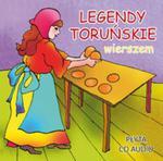 Legendy toruńskie wierszem w sklepie internetowym Booknet.net.pl