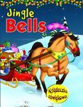Jingle Bells. Książeczka dźwiękowa w sklepie internetowym Booknet.net.pl