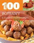 Seria 100 Potrawy z mięsa mielonego w sklepie internetowym Booknet.net.pl
