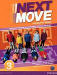 Next Move 3 Student's Book. Przygotowanie do egzaminu gimnazjalnego w sklepie internetowym Booknet.net.pl