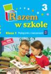 Razem w szkole 1 Podręcznik Część 3 w sklepie internetowym Booknet.net.pl