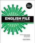 English File. Intermediate Workbook. Third edition withouy key w sklepie internetowym Booknet.net.pl