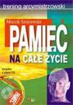 Pamięć na całe życie z płytą CD w sklepie internetowym Booknet.net.pl