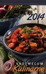 Kalendarz 2014 Vademecum Kulinarne w sklepie internetowym Booknet.net.pl