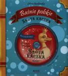 Baśnie polskie Złota kaczka w sklepie internetowym Booknet.net.pl