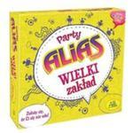 Party Alias Wielki Zakład w sklepie internetowym Booknet.net.pl