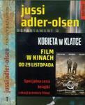 Kobieta w klatce / Zabójcy bażantów w sklepie internetowym Booknet.net.pl