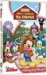 Klub Przyjaciół Myszki Miki - Miki i Donald na Farmie w sklepie internetowym Booknet.net.pl