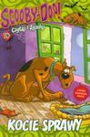Scooby Doo Czytaj i zgaduj 14 Kocie sprawy w sklepie internetowym Booknet.net.pl