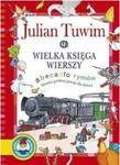 Pakiet. Julian Tuwim. Wielka księga wierszy. Książka + Posłuchajki (płyta CD) w sklepie internetowym Booknet.net.pl