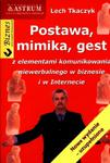 POSTAWA MIMIKA GEST BR ASTRUM 9788372775641 w sklepie internetowym Booknet.net.pl
