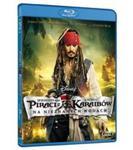 Piraci z Karaibów: Na nieznanych wodach w sklepie internetowym Booknet.net.pl
