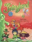 Fairyland. Pupil`s Book. Klasa 4,szkoła podstawowa. Język angielski. Podręcznik + CD w sklepie internetowym Booknet.net.pl