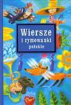 Wiersze i rymowanki polskie w sklepie internetowym Booknet.net.pl
