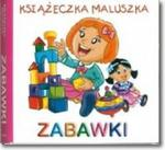 Zabawki. Książeczka maluszka. Harmonijka w sklepie internetowym Booknet.net.pl