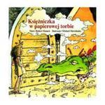 Księżniczka w papierowej torbie w sklepie internetowym Booknet.net.pl