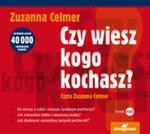 Czy wiesz kogo kochasz? w sklepie internetowym Booknet.net.pl