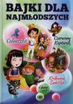 Bajki dla najmłodszych w sklepie internetowym Booknet.net.pl