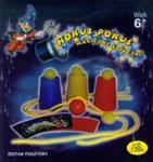 Hokus Pokus Magiczne sztuczki zestaw fioletowy w sklepie internetowym Booknet.net.pl