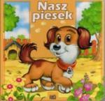 Nasz piesek w sklepie internetowym Booknet.net.pl