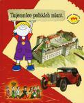 Marek Mądrala. Tajemnice polskich miast w sklepie internetowym Booknet.net.pl