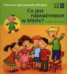 Co jest najważniejsze w kłótni? w sklepie internetowym Booknet.net.pl