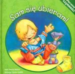 pierwsze czynności Sam się ubieram w sklepie internetowym Booknet.net.pl