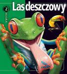 Las deszczowy. Z bliska w sklepie internetowym Booknet.net.pl