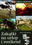 Zakątki na urlop i weekend w sklepie internetowym Booknet.net.pl
