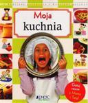 Moja kuchnia w sklepie internetowym Booknet.net.pl