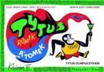Tytus Romek i Atomek Księga VI Tytus olimpijczykiem w sklepie internetowym Booknet.net.pl