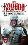 Samozwaniec. Tom 4 - z autografem autora w sklepie internetowym Booknet.net.pl