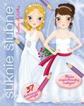 Suknie ślubne. Jestem stylistką! w sklepie internetowym Booknet.net.pl