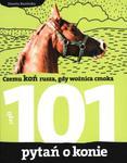 101 pytań o konie w sklepie internetowym Booknet.net.pl