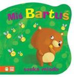 Miś Bartuś szuka miodu w sklepie internetowym Booknet.net.pl