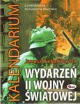 Kalendarium wydarzeń II wojny światowej w sklepie internetowym Booknet.net.pl