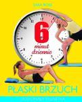 6 minut dziennie. Płaski brzuch w sklepie internetowym Booknet.net.pl