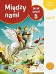 Język polski MIĘDZY NAMI klasa 5 cz.2 ćwiczenie 2014 w sklepie internetowym Booknet.net.pl