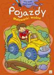 Malowanki wodne Pojazdy w sklepie internetowym Booknet.net.pl