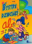 Bystre dzieciaki Nauka pisania w sklepie internetowym Booknet.net.pl