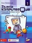 Zajęcia komputerowe. Klasa 1, szkoła podstawowa. Informatyka. w sklepie internetowym Booknet.net.pl