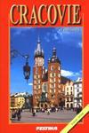 Kraków i okolice. Wersja francuska w sklepie internetowym Booknet.net.pl
