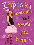 Zapiski nastolatki (nie) takiej jak inne w sklepie internetowym Booknet.net.pl