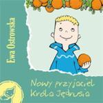 Nowy przyjaciel króla Jędrusia w sklepie internetowym Booknet.net.pl