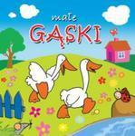 Małe gąski. Mini zwierzątka w sklepie internetowym Booknet.net.pl