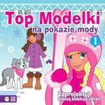 Top Modelki na pokazie mody 1. Zaprojektuj własną kolekcję ubrań w sklepie internetowym Booknet.net.pl