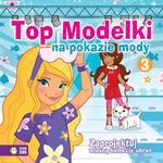 Top Modelki na pokazie mody 3 Zaprojektuj własna kolekcję ubrań w sklepie internetowym Booknet.net.pl