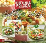 Kuchnia polska na wszystkie okazje. Sałaty i sałatki w sklepie internetowym Booknet.net.pl