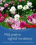 Mój piękny ogród kwiatowy w sklepie internetowym Booknet.net.pl